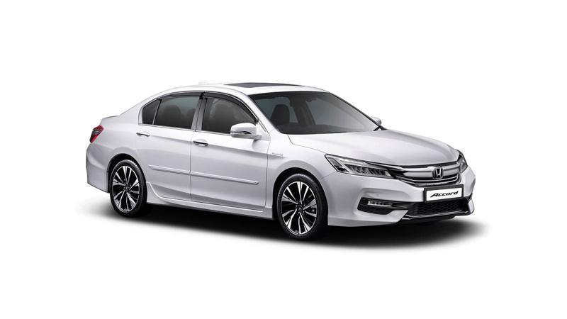 Honda Accord Images