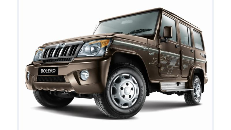 Shootout between Mahindra Bolero and Tata Sumo Gold