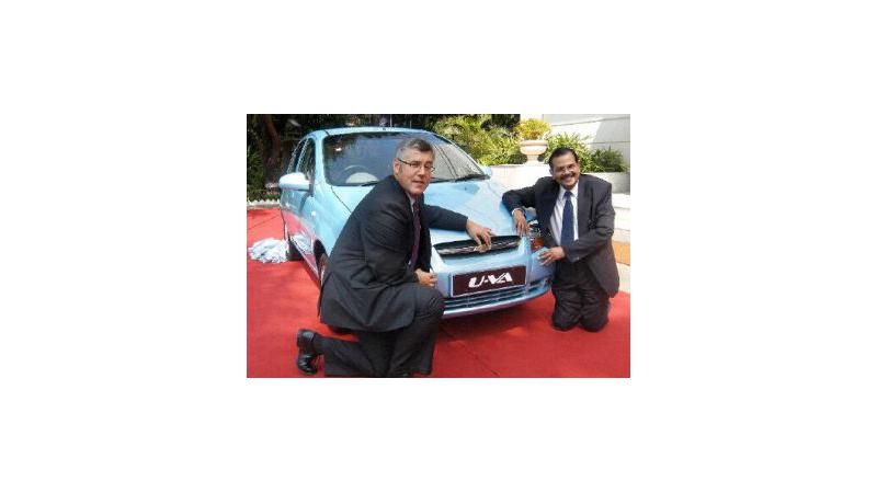 General Motors to Sail Through Tough Times in India
