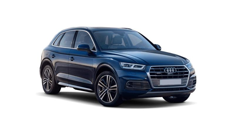 Audi Q5 Images