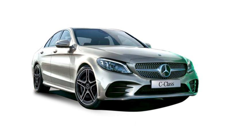 Mercedes Benz C Class Images
