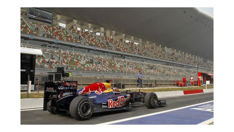 2014 Indian Grand Prix likely to face the axe