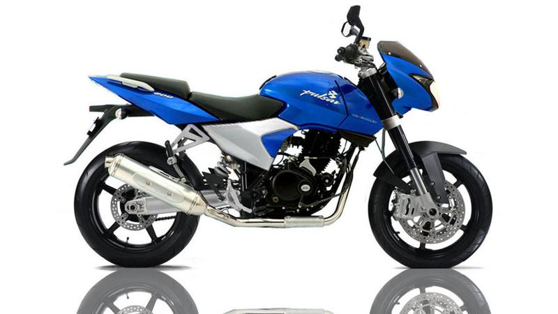Bajaj Pulsar 375 expected to be priced smartly