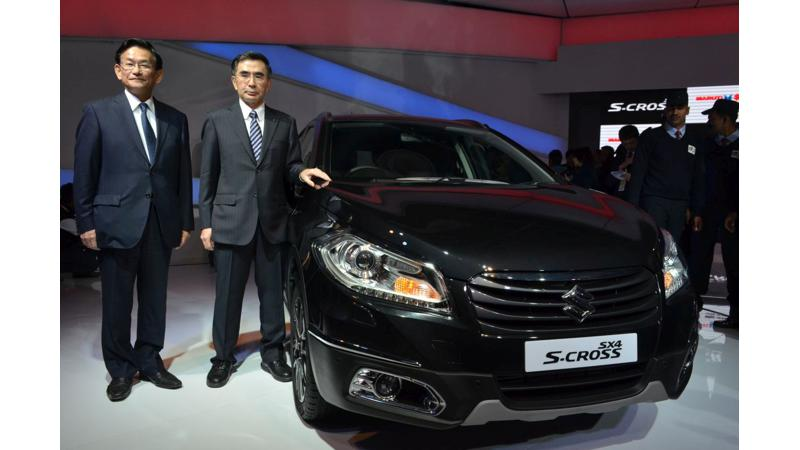 Factors to expect from the upcoming Maruti Suzuki SX4 S-Cross