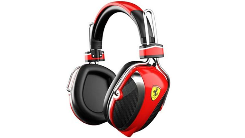 Ferrari P200 Headphone introduced at Rs. 18,990 in India
