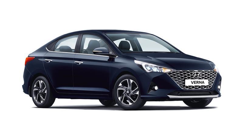 Hyundai Verna - Explained in detail
