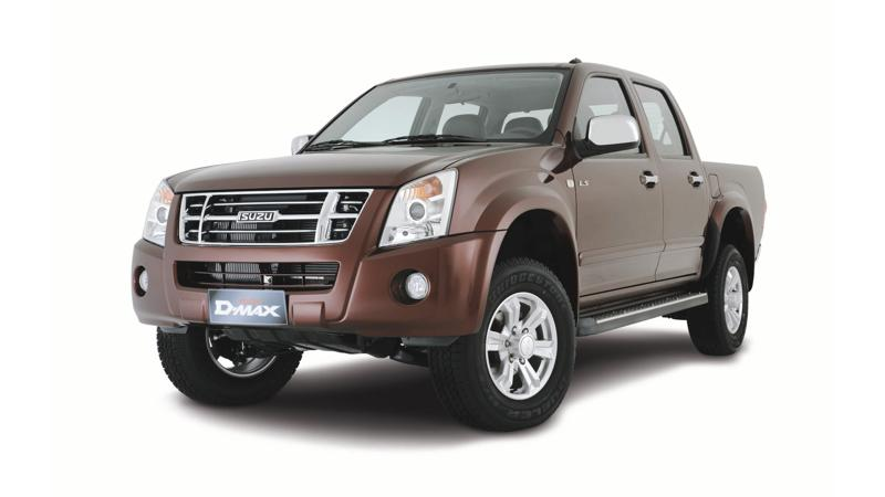 Japan's Isuzu to launch pick-up trucks and SUV in India
