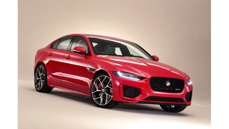 Jaguar to launch XE facelift in India on 4 December 2019