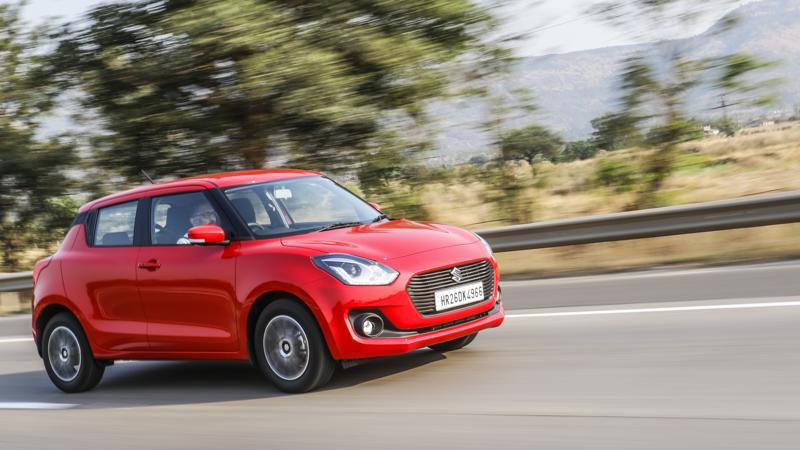 Top-five bestselling cars in India in February 2020