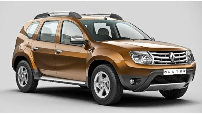 Renault Duster outsells Mahindra Quanto and Scorpio