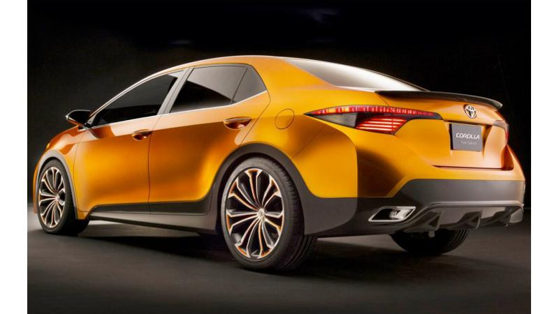 New Toyota Corolla to be unveiled on June 6