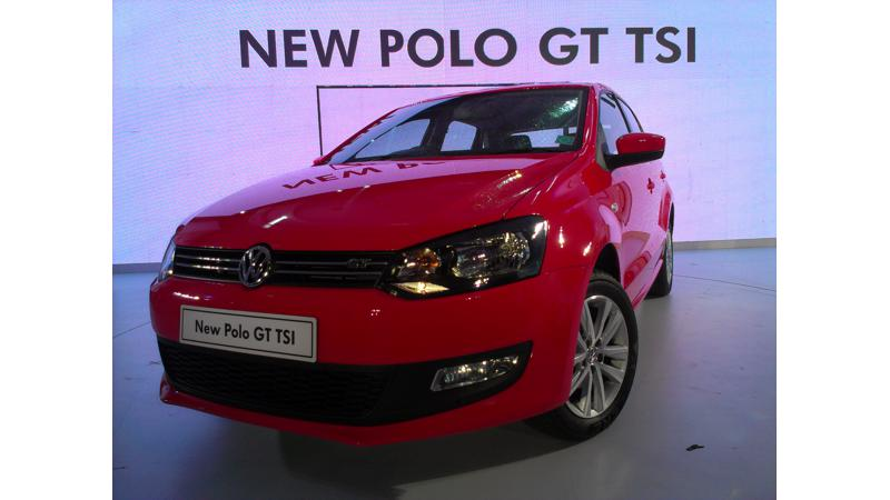 Comparing the new Volkswagen Polo 1.2 GT TSI with Hyundai i20