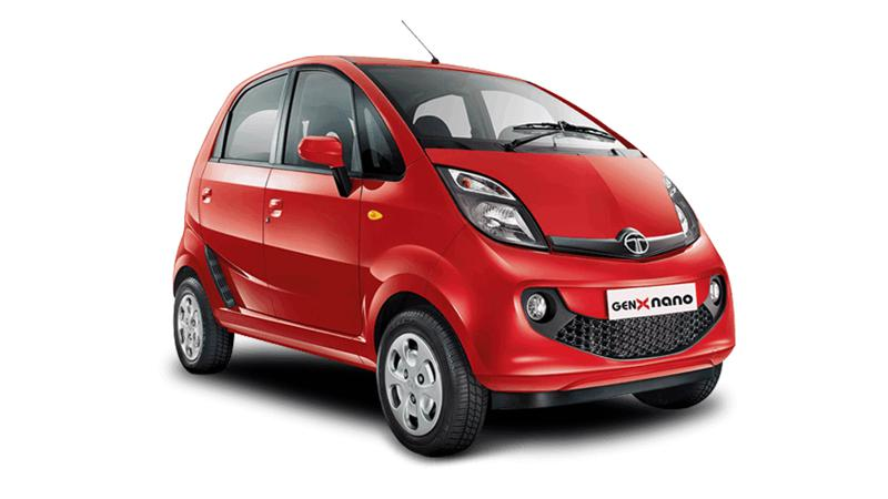 Tata Motors contemplating alternate plans for Nano