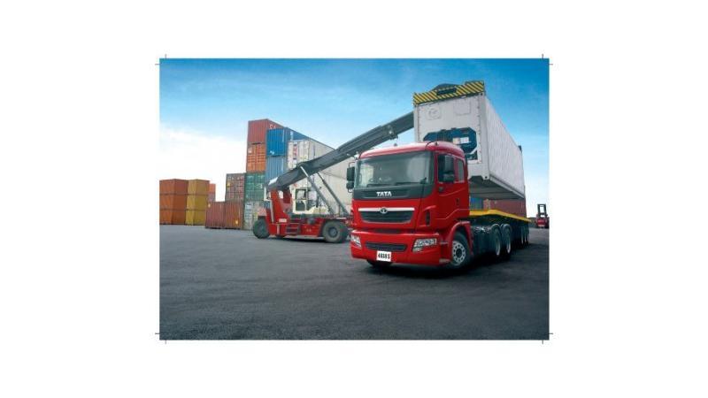 Tatas World Truck Unveiled