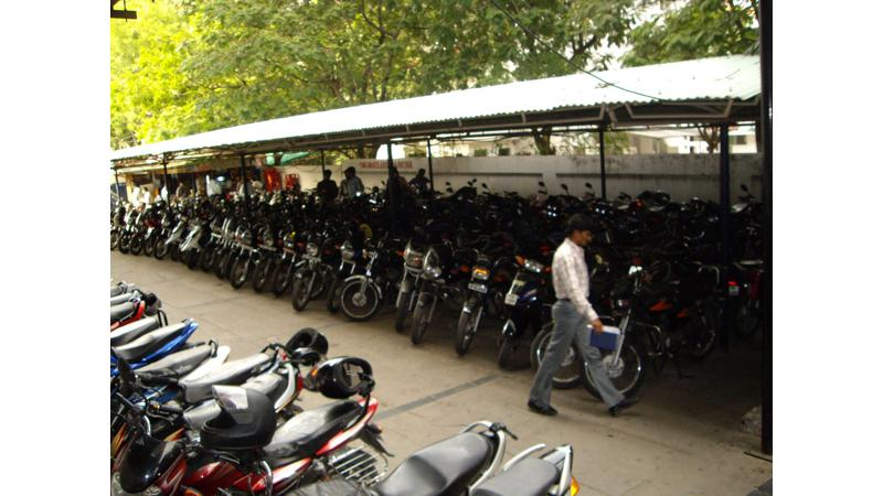 Two Wheeler Registration Banned in Madhya Pradesh