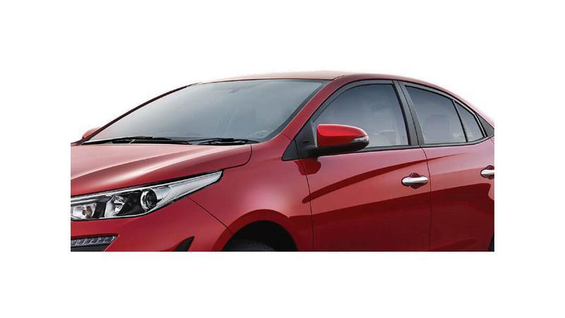 Toyota Yaris Photos Interior Exterior Car Images Cartrade
