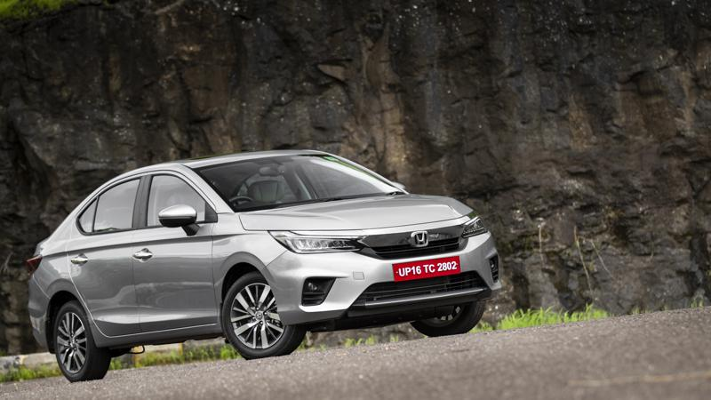 Honda City Images, Photos and Picture Gallery - 207120 ...