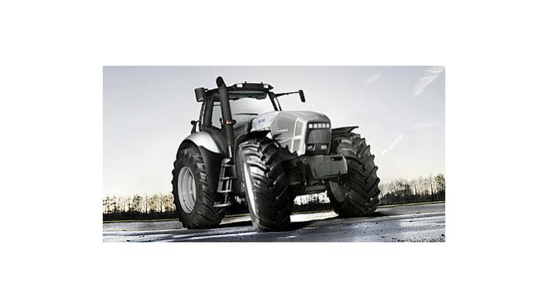 SAME Deutz-Fahr mulling over bringing Lamborghini tractors in India