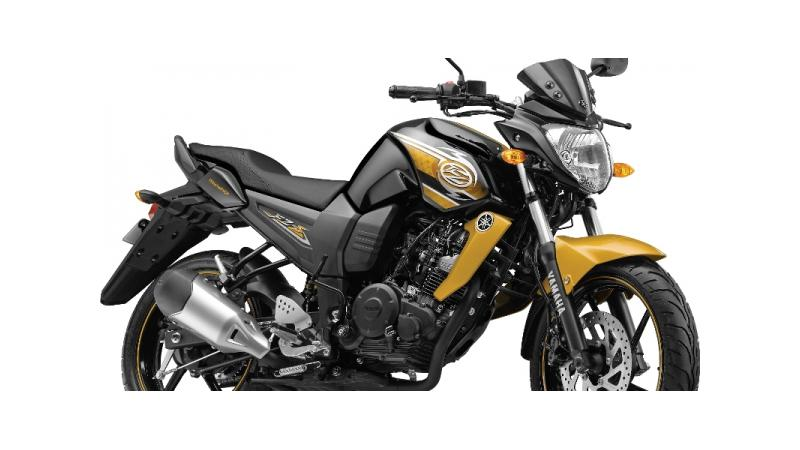 Yamaha FZ-S and Fazer version 2.0 gets new colour options, prices begin at 82,159 | Motoroids