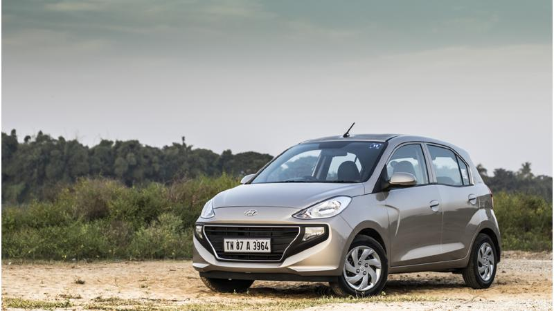 Hyundai announces car offers for May 2020