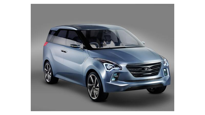 Hyundai set to introduce new compact SUV and MPV models in India soon