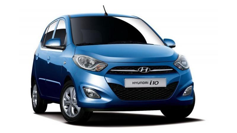 Hyundai India introduces special edition i10 iTech model