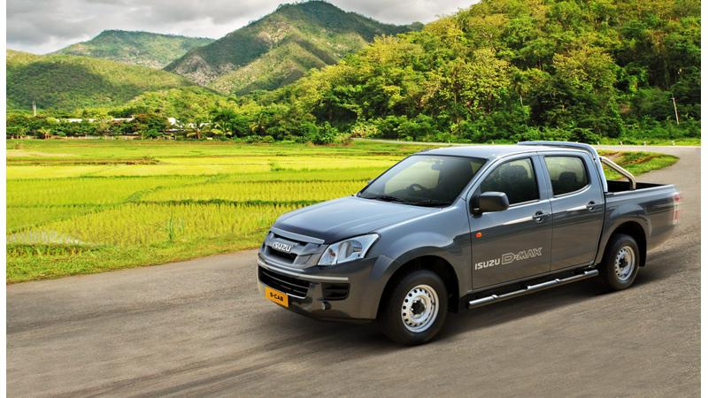 Isuzu to increase prices of its commercial vehicles from 1 April