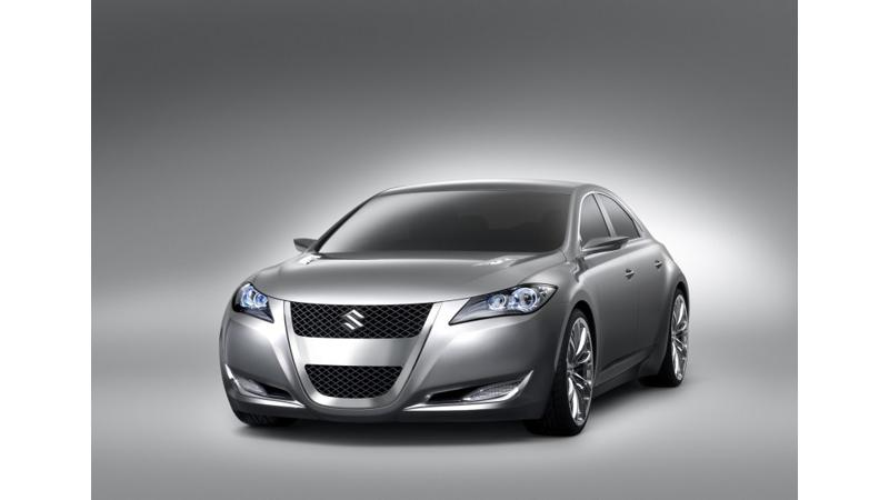 Maruti Suzuki discontinues import of its premium Kizashi from Japan; lures Indian car enthusiasts with a whopping Rs. 5 lacs discount on the executive