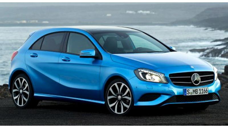 Mercedes-Benz India to launch its A-Class models this May