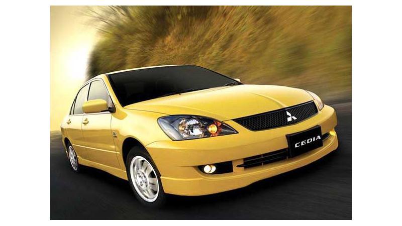 HM launches Mitsubishi Cedia Select 2012