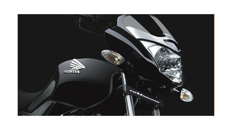 Upcoming Honda Unicorn 160cc Bike Might Turn Up The Competition