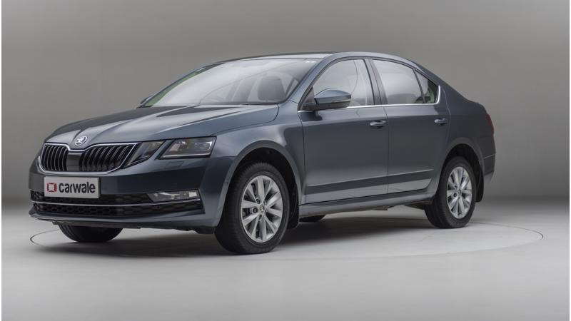 Skoda Octavia Corporate Edition introduced in India at Rs 15.49 lakhs