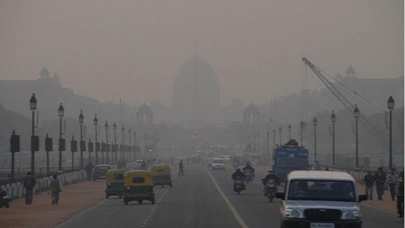 Supreme Court extends ban on diesel vehicles in New Delhi