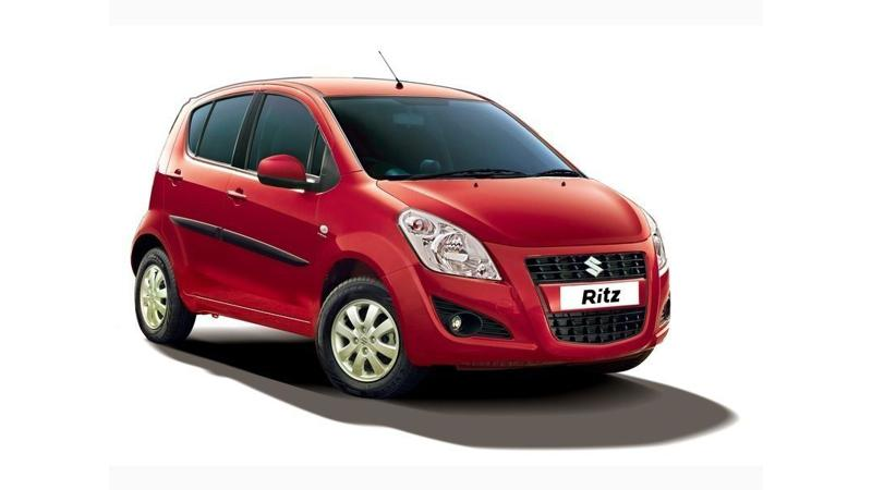 Maruti Suzuki developing Ritz Tour Taxi variant to further strengthen its presence in India