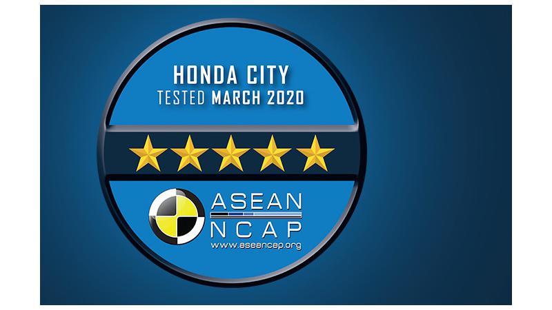 All New Honda City Photos
