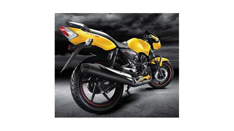 TVS Apache RTR, M&M to Hit the US Market