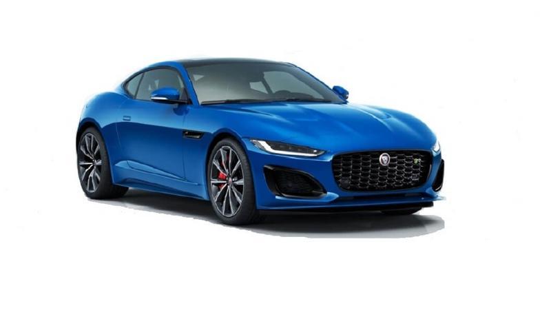 Jaguar F TYPE Images