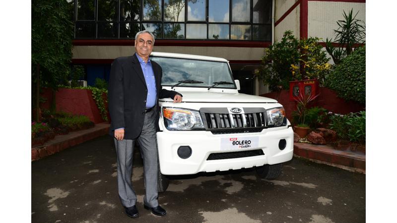 Mahindra launches Bolero Power Plus in India at Rs 6.59 lakh