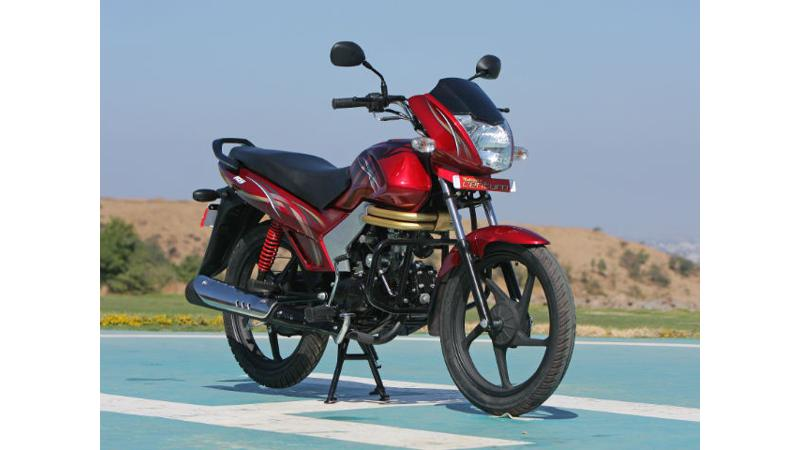 Mahindra Centuro drives two-wheelers sales to 136 per cent increase