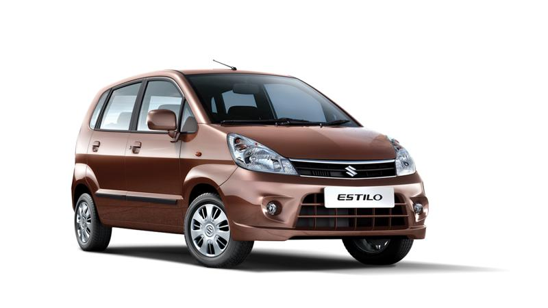 Maruti Suzuki mulling over replacing Zen Estilo with a new model this Diwali