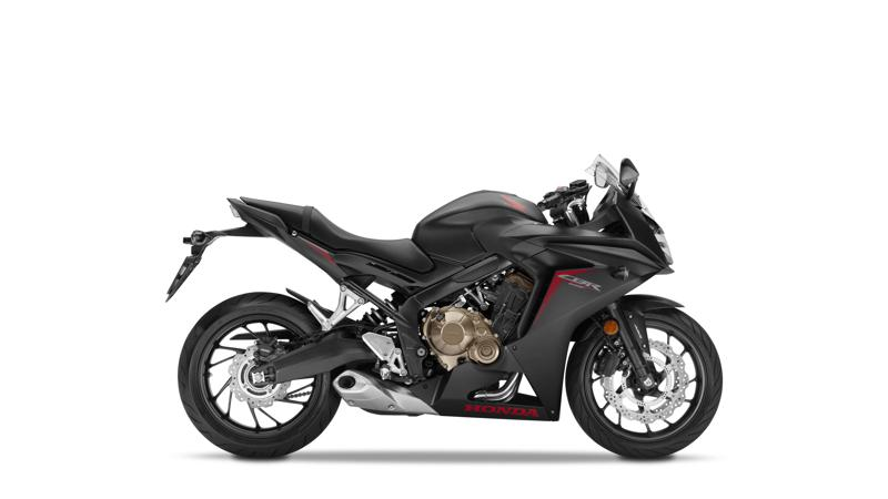 Honda launches 2017 CBR650F at Rs 7.3 lakhs