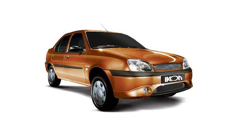 Ford Ikon Questions And Answers Cartrade