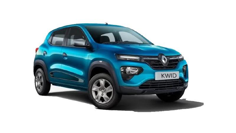 Renault Kwid Images