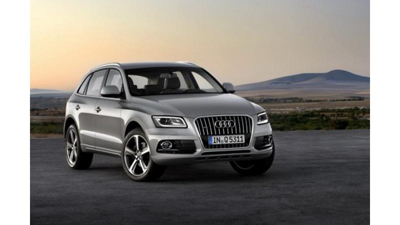 Audi to increase models in Q range, three new models in the pipeline