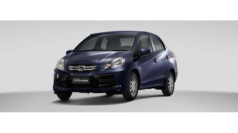 Honda Amaze expected to produce record mileage of 26 kmpl