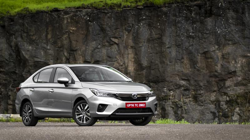 All New Honda City launched - Everything you need to know