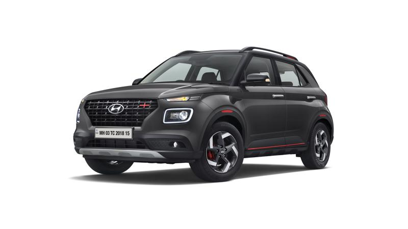 Hyundai Venue introduced with fresh updates - All you need to know