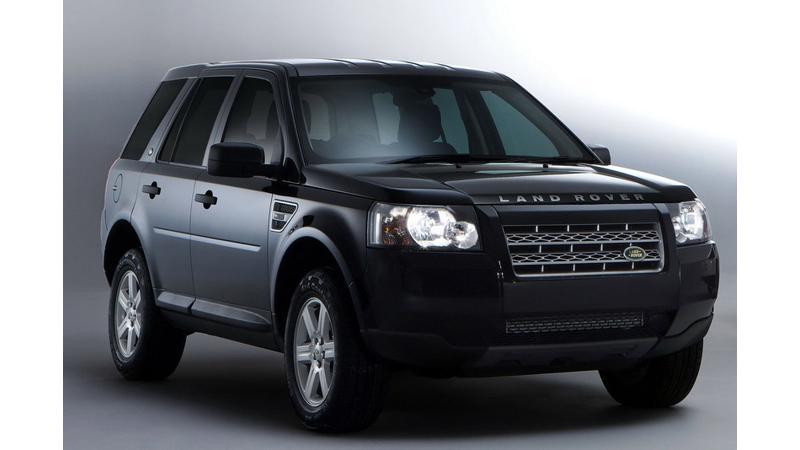 Jaguar Land Rover launches new Freelander 2 in India