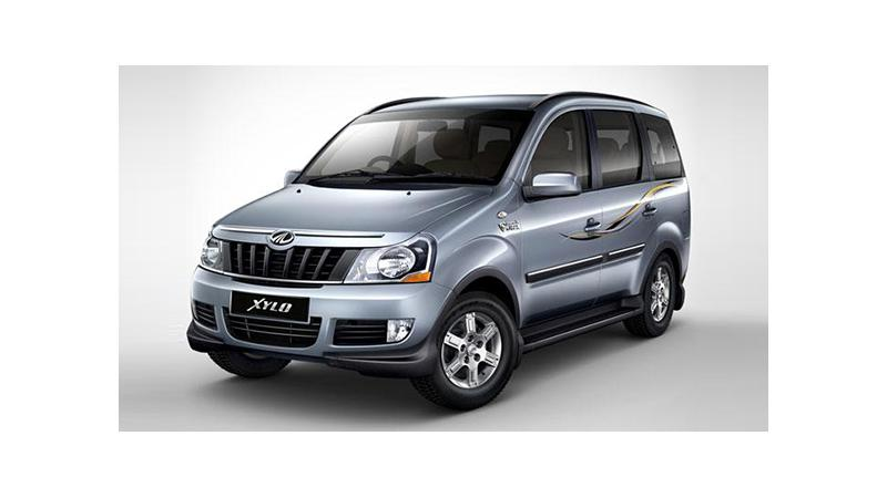 New Mahindra Xylo launched in five trims