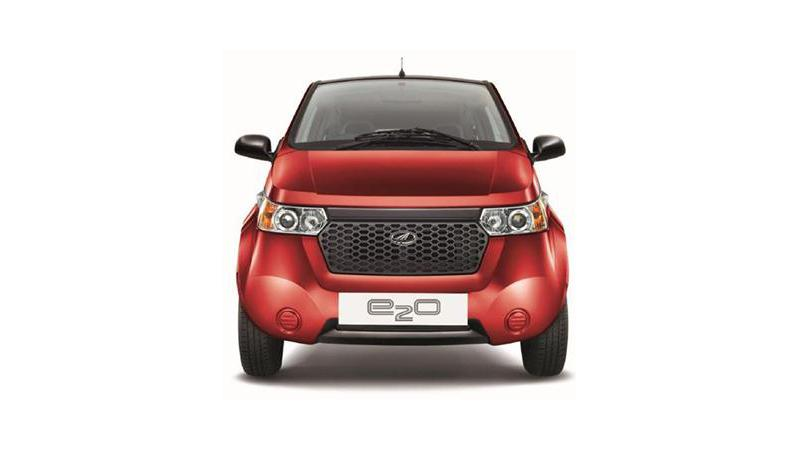 Mahindra Reva E2O to be launched in March 2013 despite hurdles